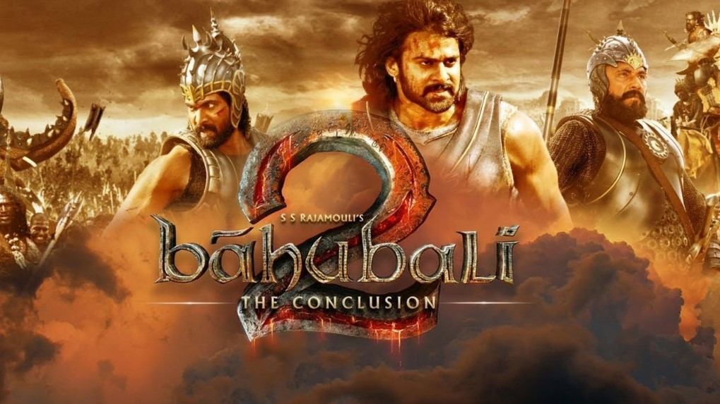 Baahubali 2: The Conclusion (Hindi-Language)