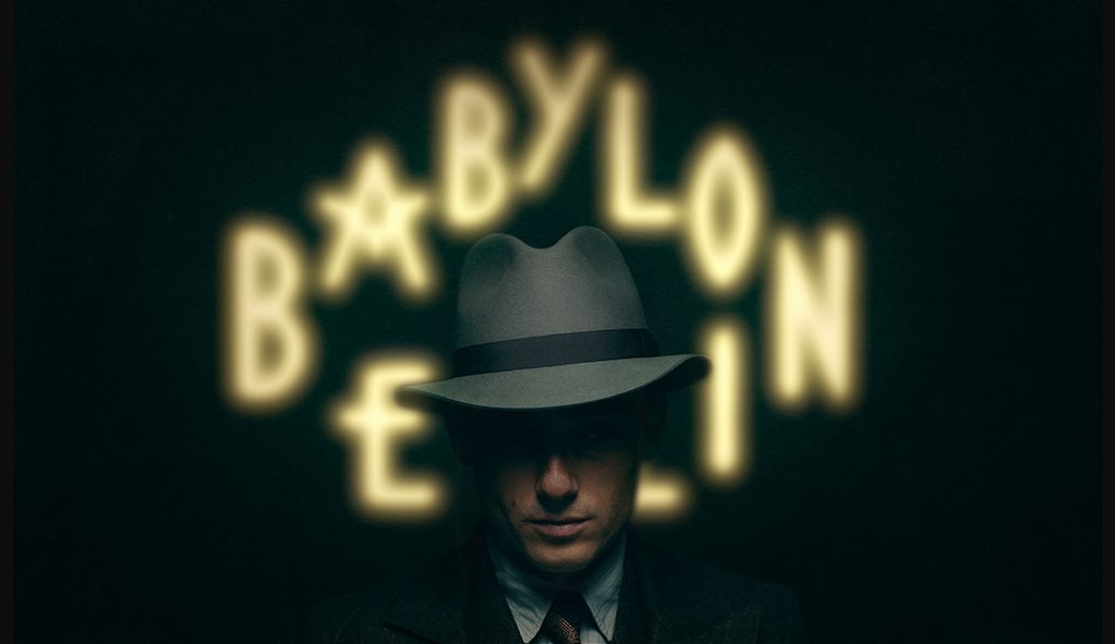 Babylon Berlin (TV series)