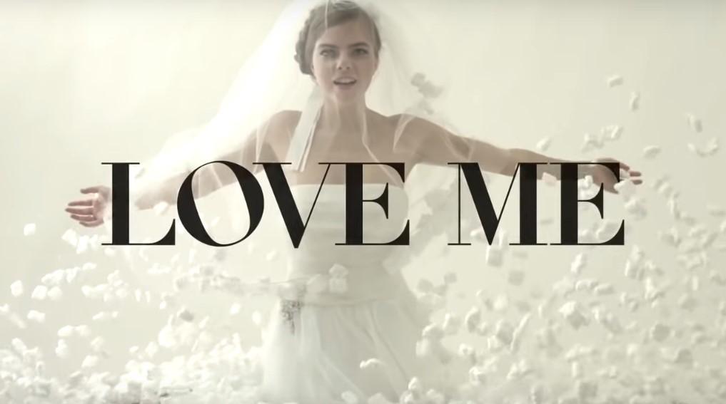 Love Me! (2014)