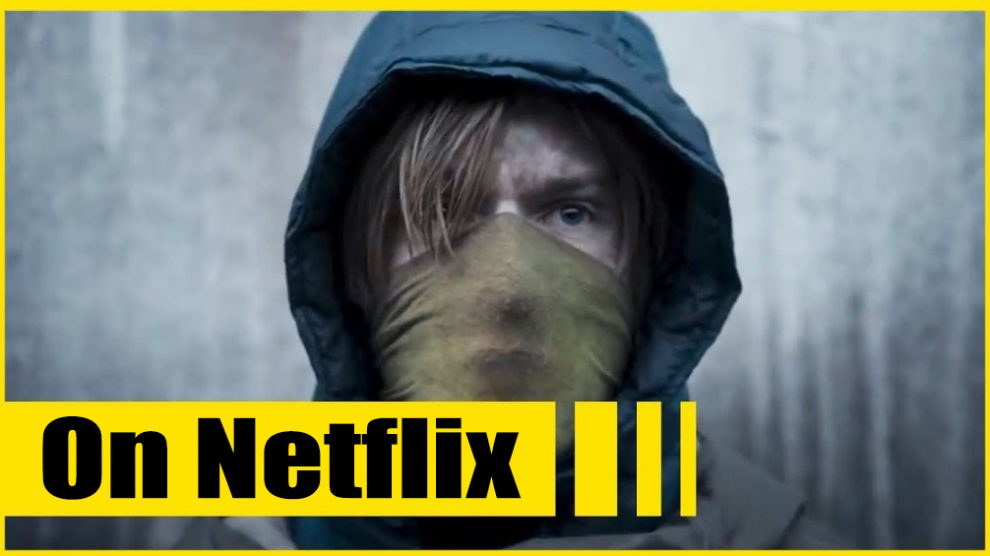 Top 11 German Shows on Netflix | German TV Series Netflix 2019