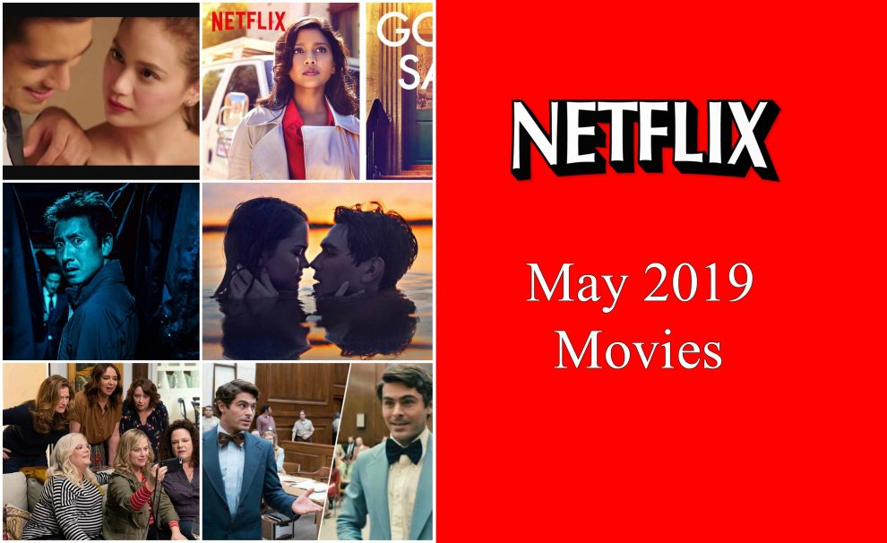 Best Movies Coming to Netflix in May 2019 » Best Netflix Shows