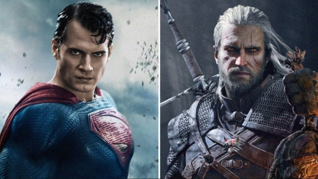 Justice League Star Henry Cavill Has Been Cast As Geralt Of Rivia In Netflix's The Witcher.