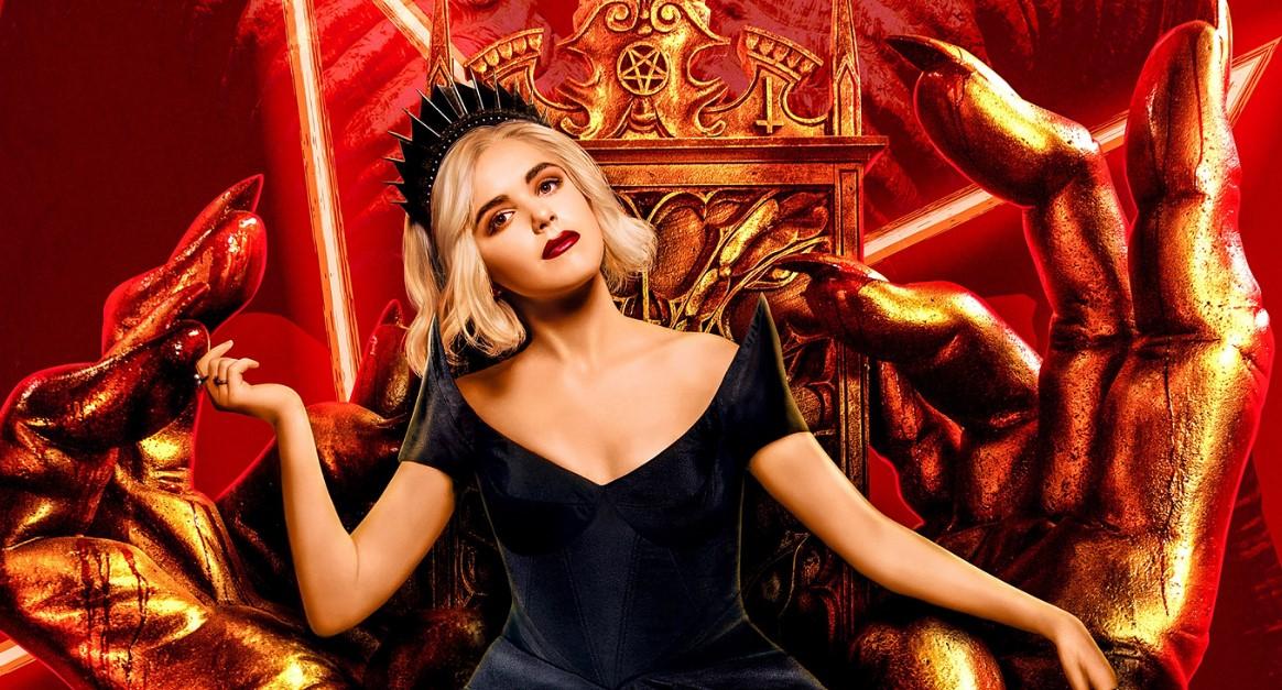 chilling adventures of sabrina season 3 spoiler review
