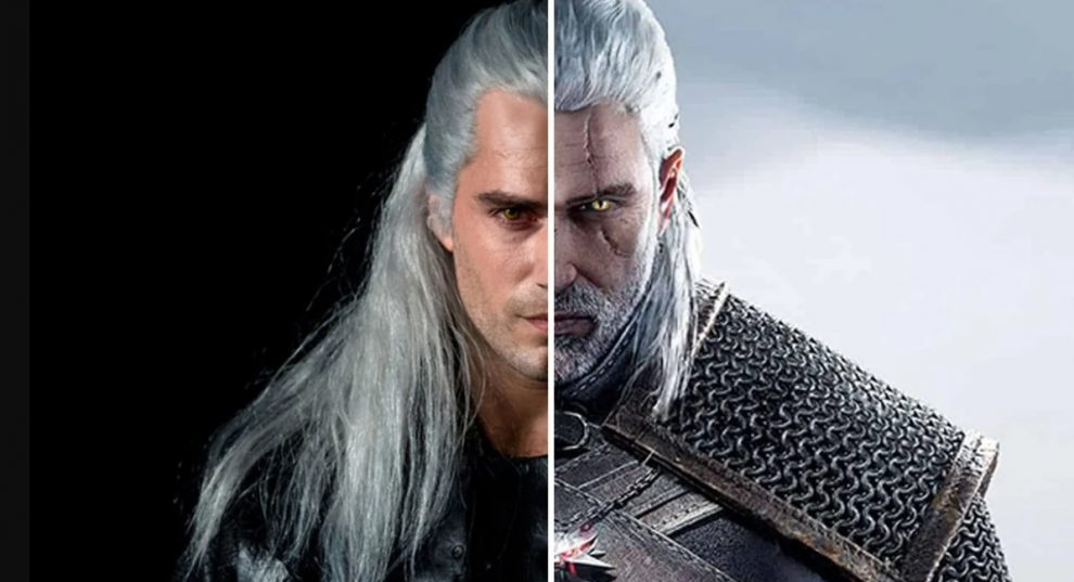 The Witcher Timeline - Game Vs Netflix Series? The Witcher starring Henry Cavill and featuring a host of characters and locations familiar from the game.