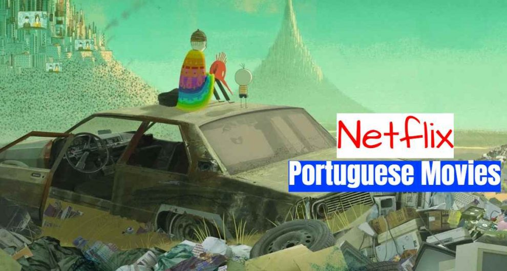 Are you looking for Portuguese Movies on Netflix then this article is going to tells you amazing Portuguese Movies Netflix like Operações Especiais, Stronger than the World, Aquarius.