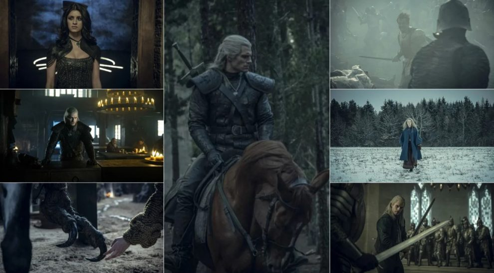 This is 5 Secrets Of The Witcher Season 1 is Now Revealed   The Witcher Season 2. How does one choreograph a fight between a Witcher and a monster