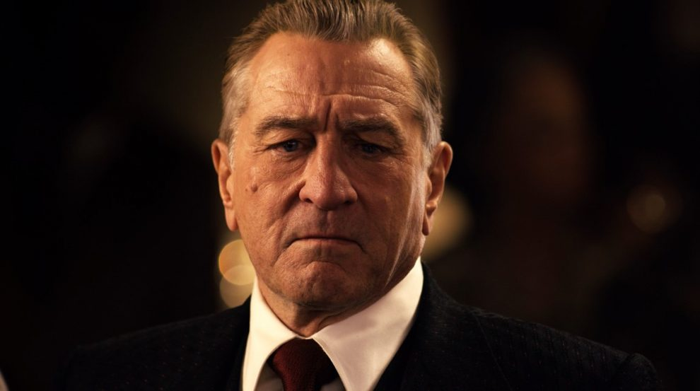"""5 Things You Didn't Know About The Movie """"The Irishman"""": Casino, The Beginning of the End, Main Streets, Fight, Ending, Overall."""