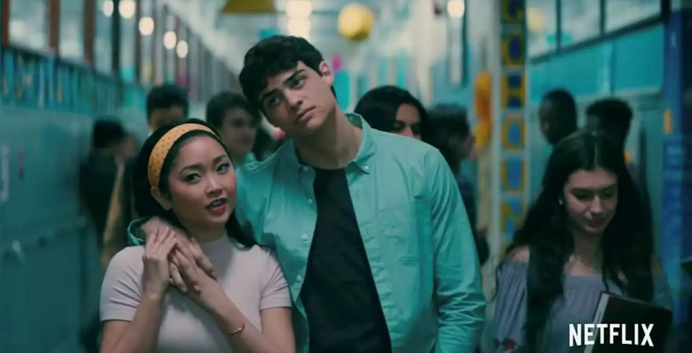 This is everything you need to know about To All The Boys 2 Ending Explained | Peter, Lara Jean, John Ambrose. What are my friends so to all the boys