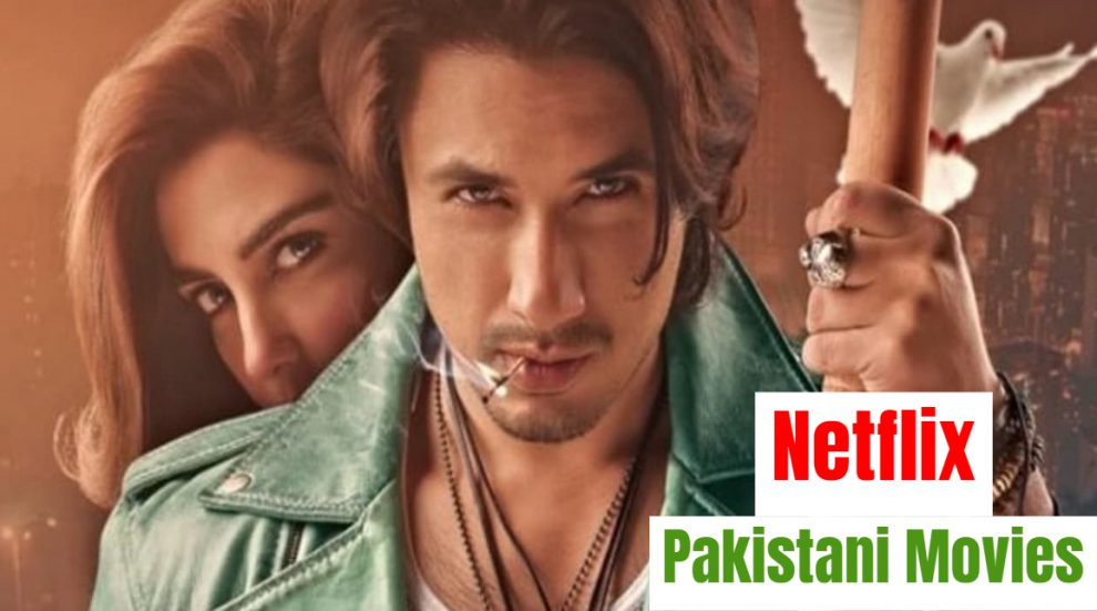 Are you looking for Pakistani Movies on Netflix? Well In this article, you will see 13 best Netflix Pakistani Movies like Teefa In Trouble (2018), Waar (2013), Janaan (2016), Pinky Memsaab (2018), Balu Mahi (2017).