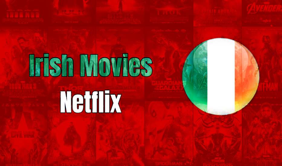 Are you looking for Irish Movies on Netflix? Then These Movies The Siege of Jadotville (2016), The Young Offenders (2016), Brain on Fire (2016)