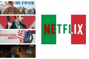 Are you looking for Italian Movies on Netflix? Then In this Article you will see the List of Italian Movies on Netflix like Ultras (2020), The Ruthless
