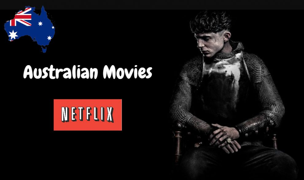 This is 12 Best Australian Movies on Netflix: 1- Go Karts (2020), 2- Cargo (2017), 3- I Am Mother (2019), 4- The King (2019), 5- Going for Gold (2018)