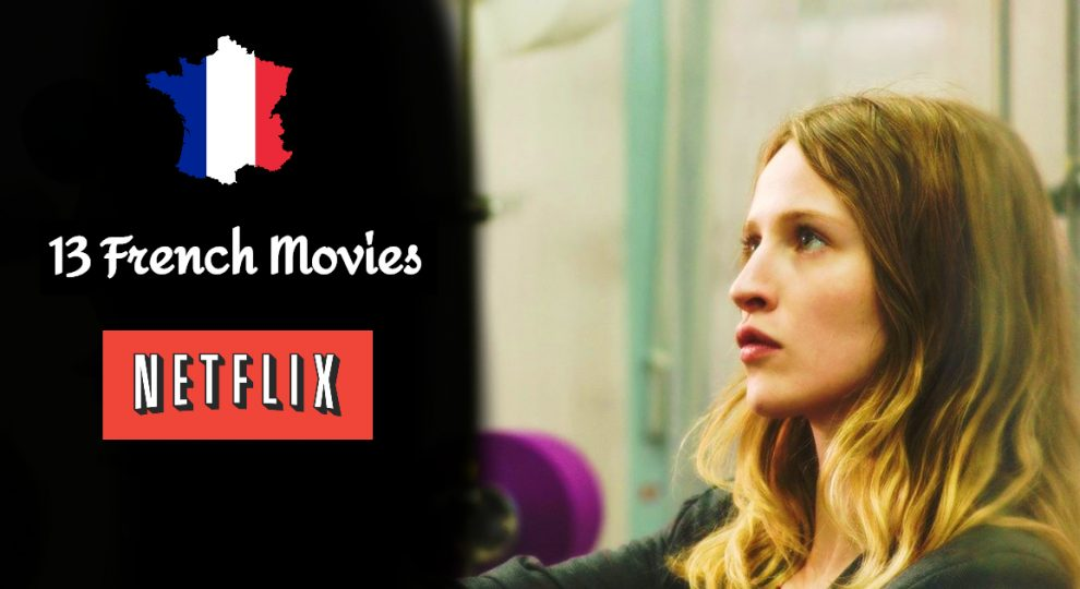 Are you looking for French Movies on Netflix? Now I,m going to tells you Netflix Film Francais like: Atlantics (2019) - Atlantique, Brother (2019)