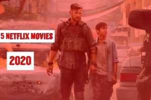 Are you looking for the latest and best movie on Netflix (2020). Top 5 Netflix Movies of (2020) You Don't Want To Miss. Well we have 5 Movies that you need to watch binge-watching.