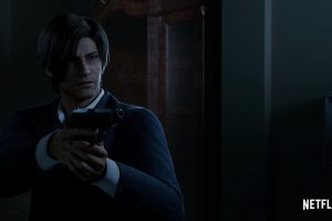 Everything you need to Know About New Netflix Series (RESIDENT EVIL: Infinite Darkness)